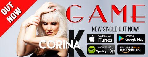 Game Corina K Official Music
