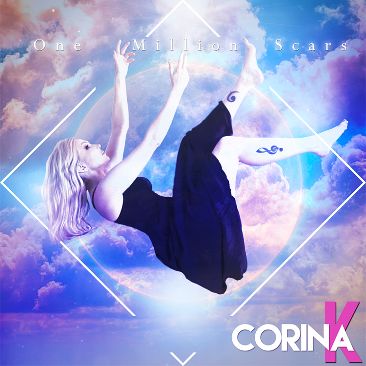 Corina-K One-Million-Scars