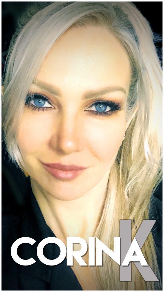 Image od Corina K Music Artist
